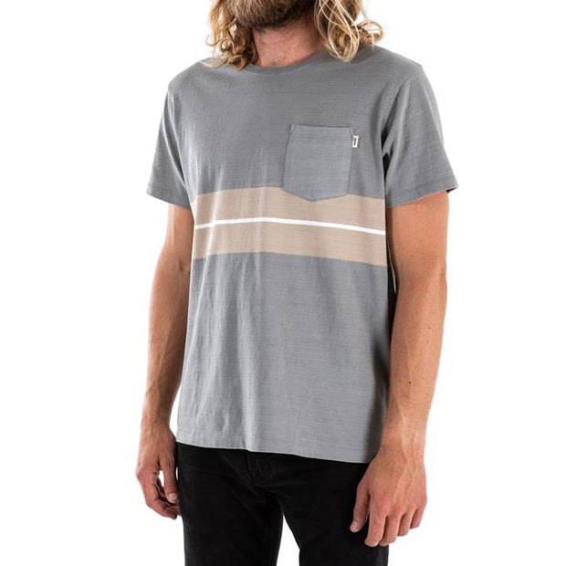 mens pocket tee