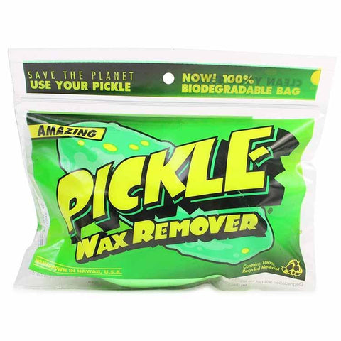 The Amazing Pickle Wax remover