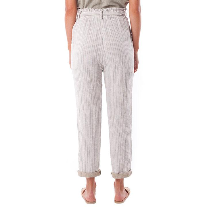 linen beach pants leisure