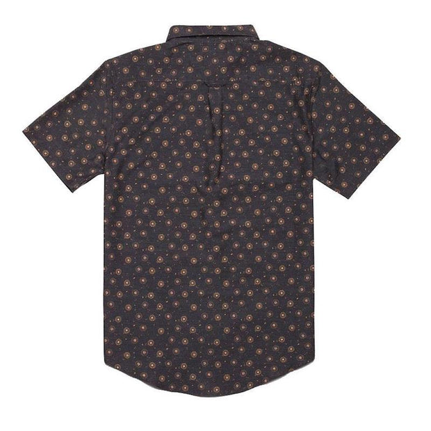 rhythm short sleeve button up
