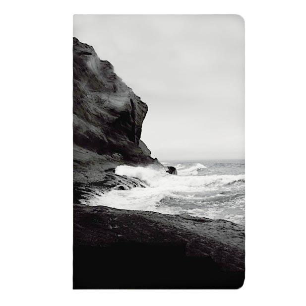 surf journal travel notebook