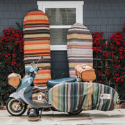 soft surfboard bags by west path