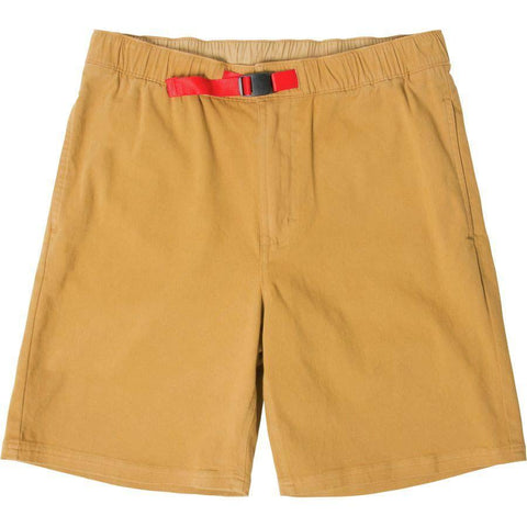 mountain shorts Khaki