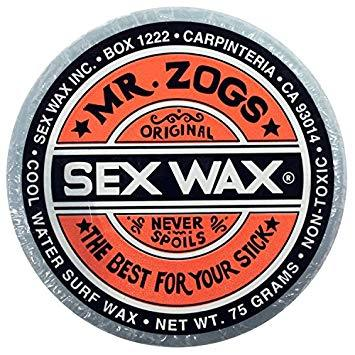 Mr. Zog's Sex Wax cool water