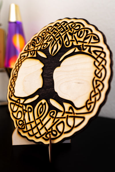 Tree Of Life Wall Art Decoration from cdn.shopify.com