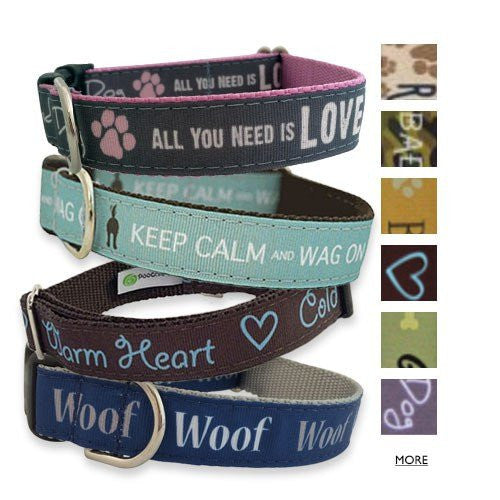 Doggie Dialogue Leashes from Wet Nose Boutique