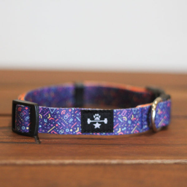 Go Anywhere Dog Collar