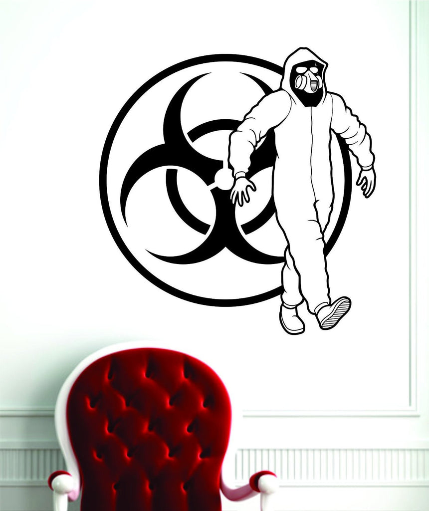 Wall decal breaking bad wall decal inspiring wall decor ideas biohazard breaking bad inspired heisenberg design decal sticker amipublicfo Choice Image