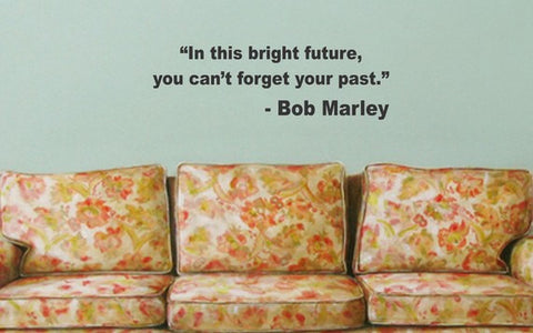 Bob Marley In This Bright Future Decal Quote Sticker Wall Vinyl Art Decor - boop decals - vinyl decal - vinyl sticker - decals - stickers - wall decal - vinyl stickers - vinyl decals
