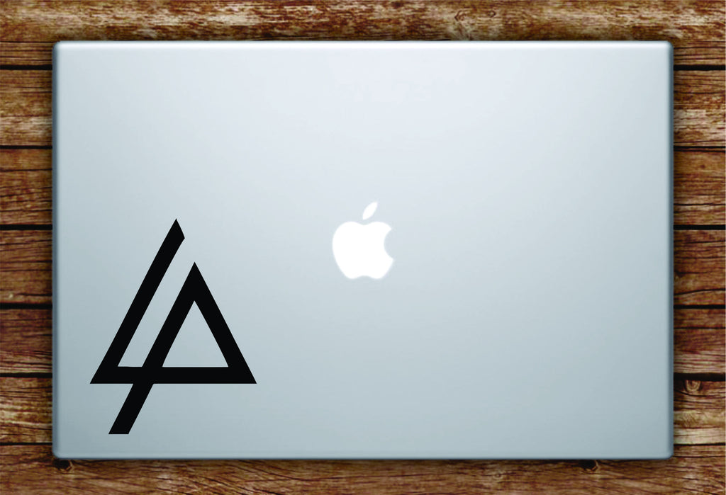 Linkin Park Vinyl Decal for laptop windows wall car boat