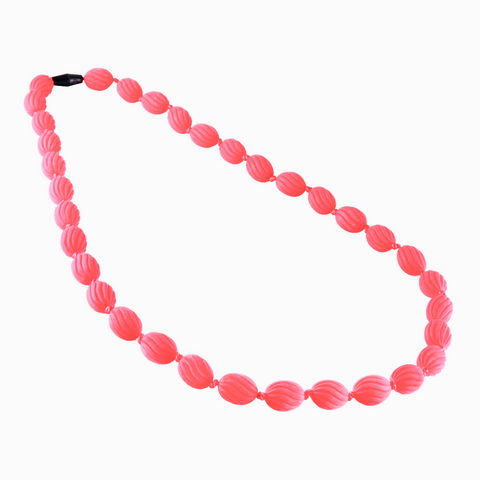 Audrey Silicone Necklace Watermelon