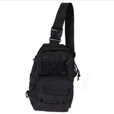 Shoulder Backpack - Hiking, Hunting, Camping, Sling, Outdoor