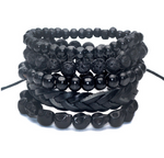Black and Bold - Bracelet