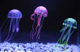Glowing Artificial Jellyfish