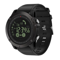 Tactical SmartWatch- Boundless Edition