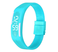 LED Digital Watch - Various Colors to Choose
