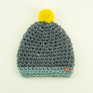 Follow The Sun Beanie