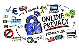 Protecting Your Privacy While Online