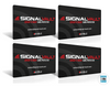 Free 4-Pack SignalVault Offer