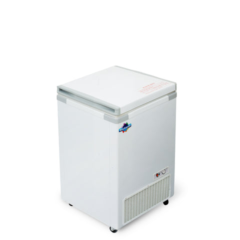 Chest Freezer 150 liters
