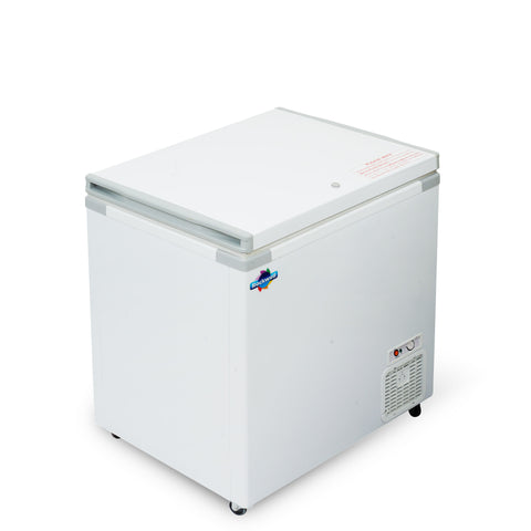 Chest Freezer 250 liters