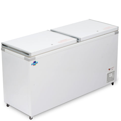 Chest Freezer 550 liters