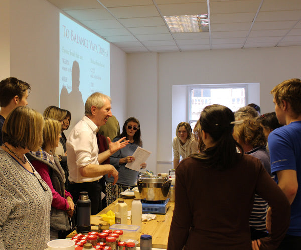 Ayurveda Food and Cooking course in Glasgow