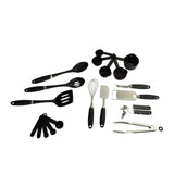 Kawachi  Farberware Classic 19-Piece Kitchen Tool and Gadget - K302