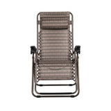 Kawachi Zero Gravity Relax Recliner Folding Chair - K50