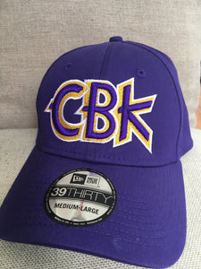 CBK 3D Cap (New Era)