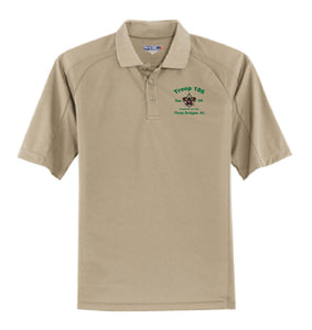 Troop186 Leader Performance Polo
