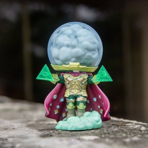 Mysterio - SpiderMan: Far From Home Funko Pop FunkoPop WizPlex