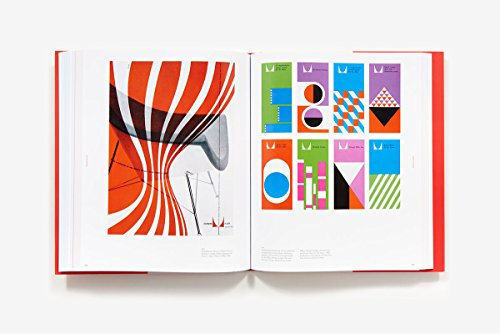 The Moderns: Midcentury American Graphic Design, , Harry N. Abrams King Lario