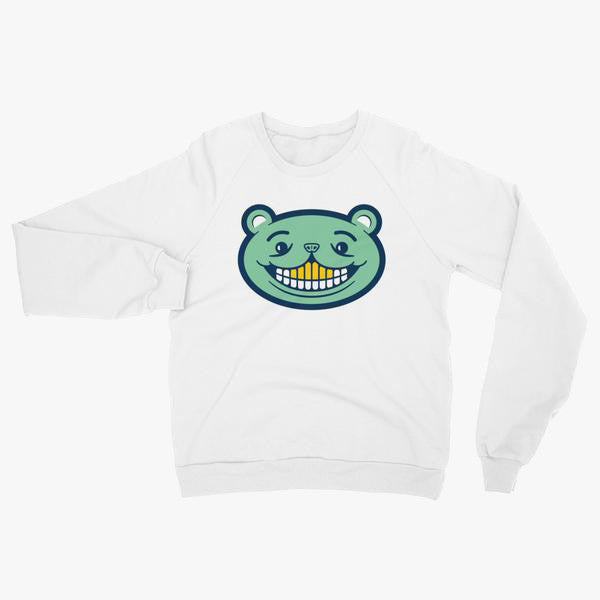 Party Bear — Sweatshirt