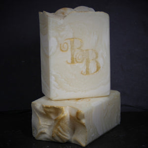Belsnickle Soap