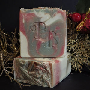 Frau Holle Soap