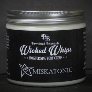 Miskatonic Wicked Whip