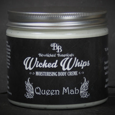 Queen Mab Wicked Whip