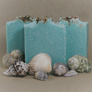 Vane Salt Bar Soap