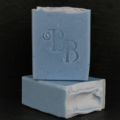 Bluebell Knoll Soap