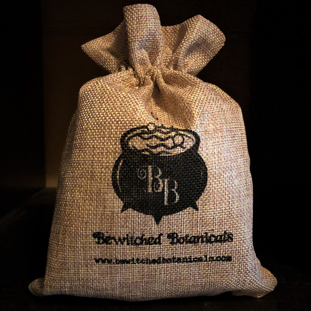 Gift Sack ! (add products from relevant collections on the website)
