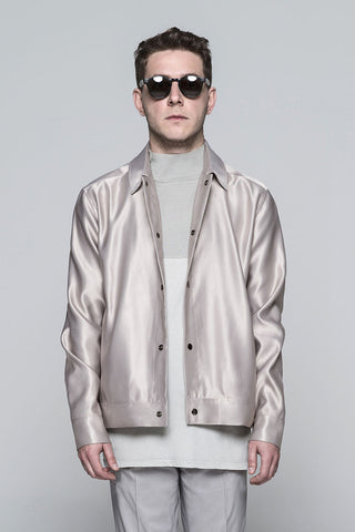 RAY SATIN JACKET