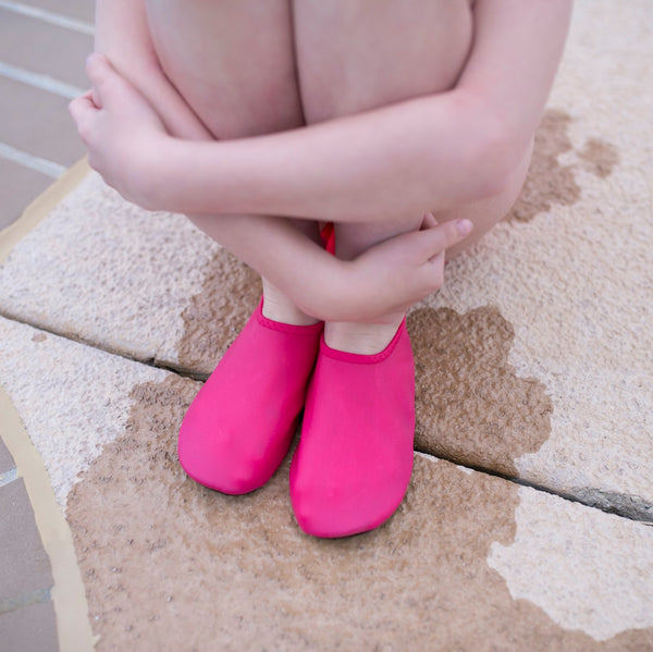 Water Shoes - Pink