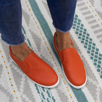 Mommy Slides - Orange