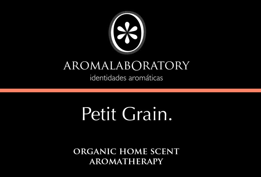 Set Aromatherapy Home Scents. 2ml