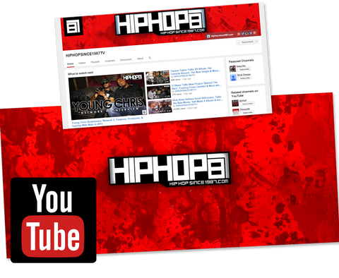 Matching Youtube Banner