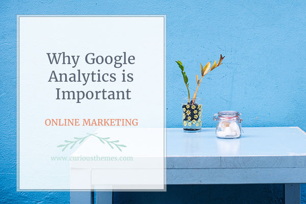Why Google Analytics is Important