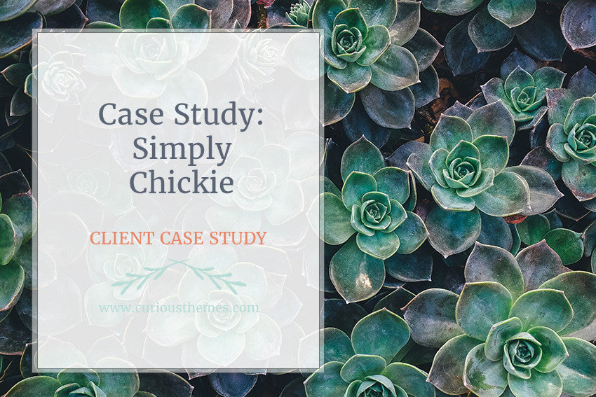 Case Study: Simply Chickie