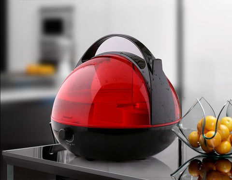 Red Humidifier