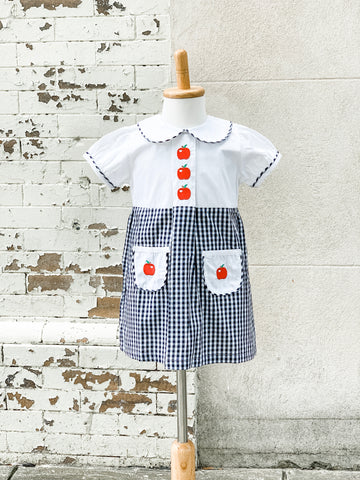 Kids Apple Of My Eye Dress